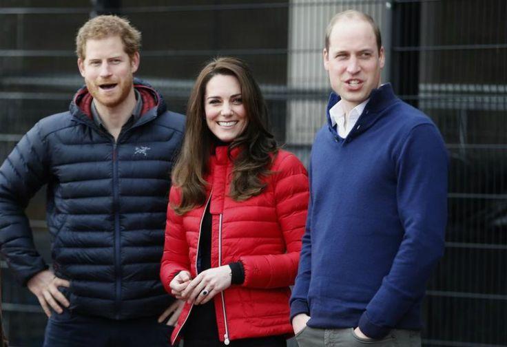 Ketika Dua Pangeran Bicara Kematian Putri Diana
