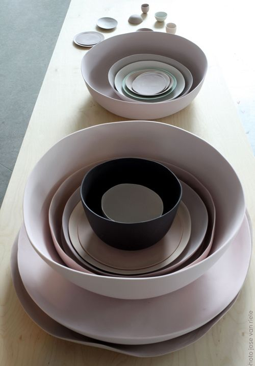 ceramics by digna kosse