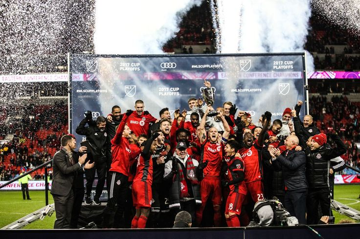 Toronto FC haven't rediscovered their summer form in the playoffs - and that's okay