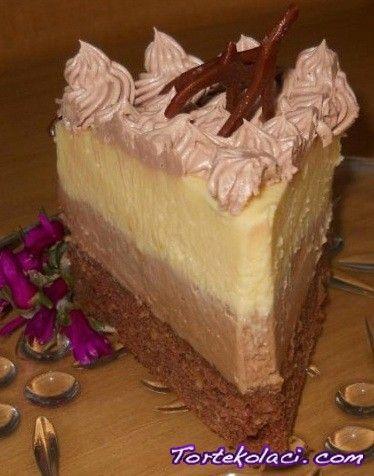 coko ljesnjak torta: Ljesnjak Torta5, Foodsweet Life, Torta5 Čoko, Cakes, Lješnik Torta, Croatian Cakes, Domaci Kolaci, Coko Ljesnjak