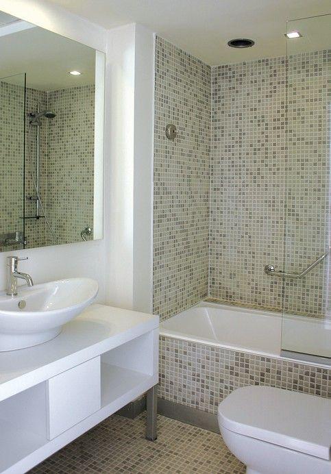 Maling af badeværelse