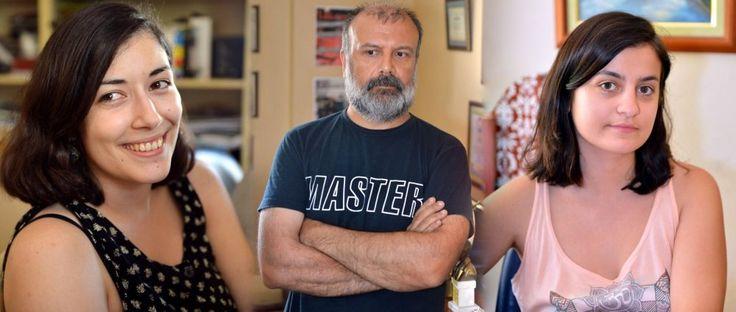 5 ülkenin sinemacıları Börklüce için buluştu Yakamoz Yakut haberi