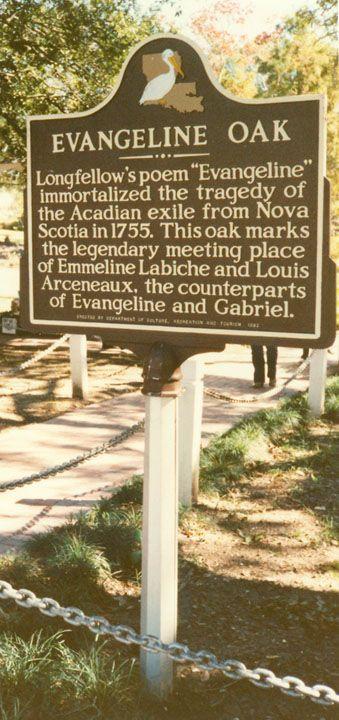 saint martinville la | Saint Martinville, Louisiana - Travel Photos by Galen R Frysinger ...