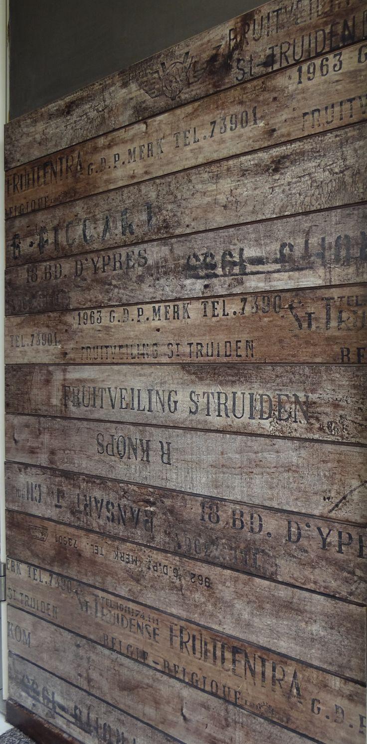Meer dan 1000 ideeën over muur lambrisering op pinterest ...