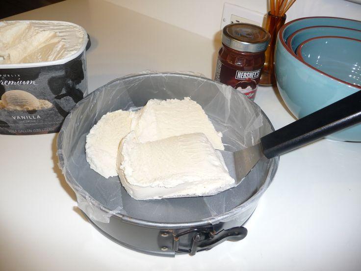 Cómo: pastel de helado casero   – Ice cream recipes