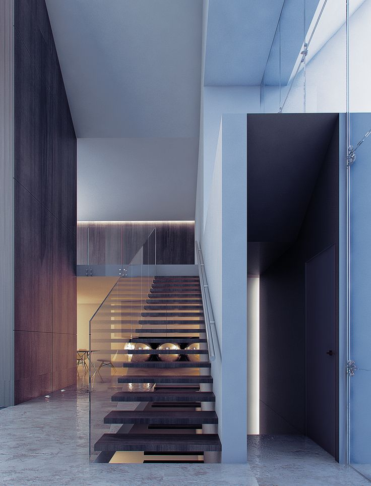 #luxury #luxe #villa #lifestyle #interior #creato #ultramodern #france #amazing #architecture #home #stairs #contemporary #style #beautiful #crazy #renderings