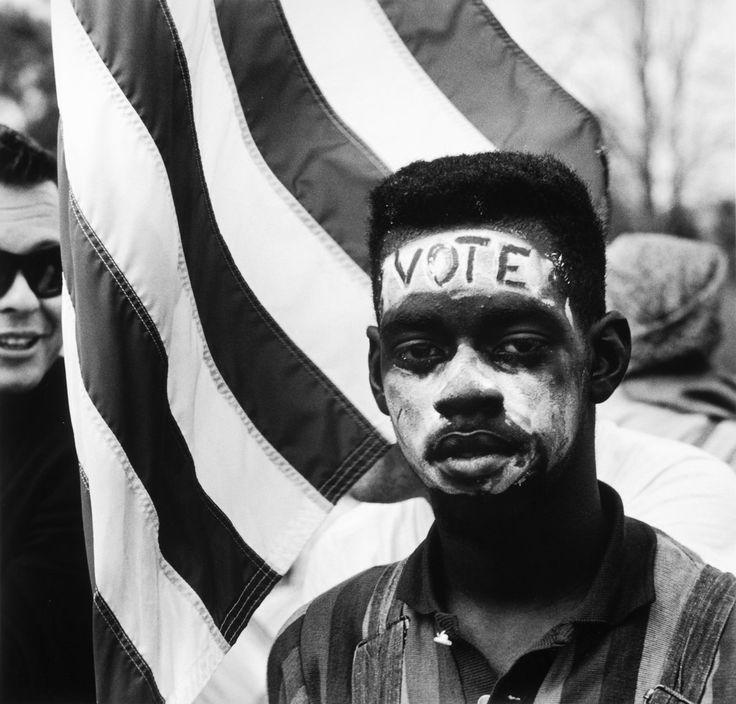 James Karales's Photos of the Civil Rights Era - NYTimes.com