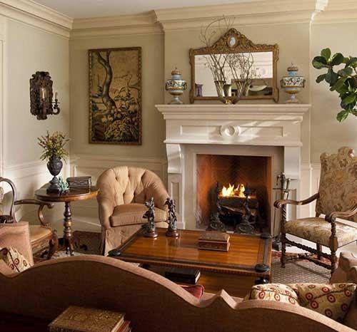 Italian interior design ideas for Italian style homes and furniture  Italian style for homes, How to decorate with Italian interior design, It's very unusual interior design style