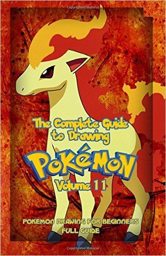 The Complete Guide To Drawing Pokemon Volume 11: Pokemon Drawing for Beginners: Full Guide Volume 11 (How to Draw Pokemon) - https://tryadultcoloringbooks.com/the-complete-guide-to-drawing-pokemon-volume-11-pokemon-drawing-for-beginners-full-guide-volume-11-how-to-draw-pokemon/ - #Guides