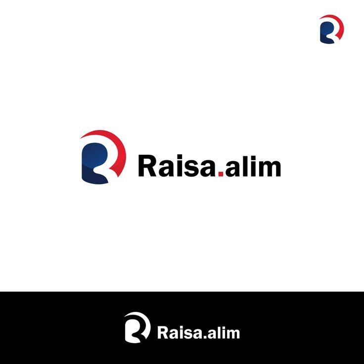 Logo design for Raisa Alim