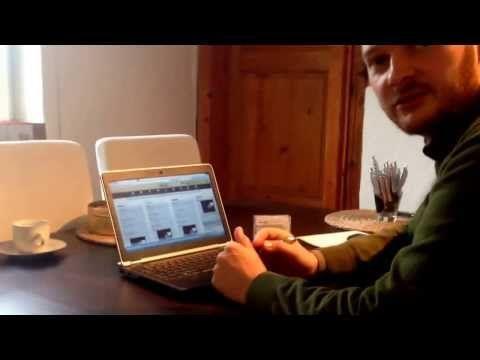 Die Sometoo Vorstellung für die Schaumburer Nachrichten ist auf YouTube. :-)
