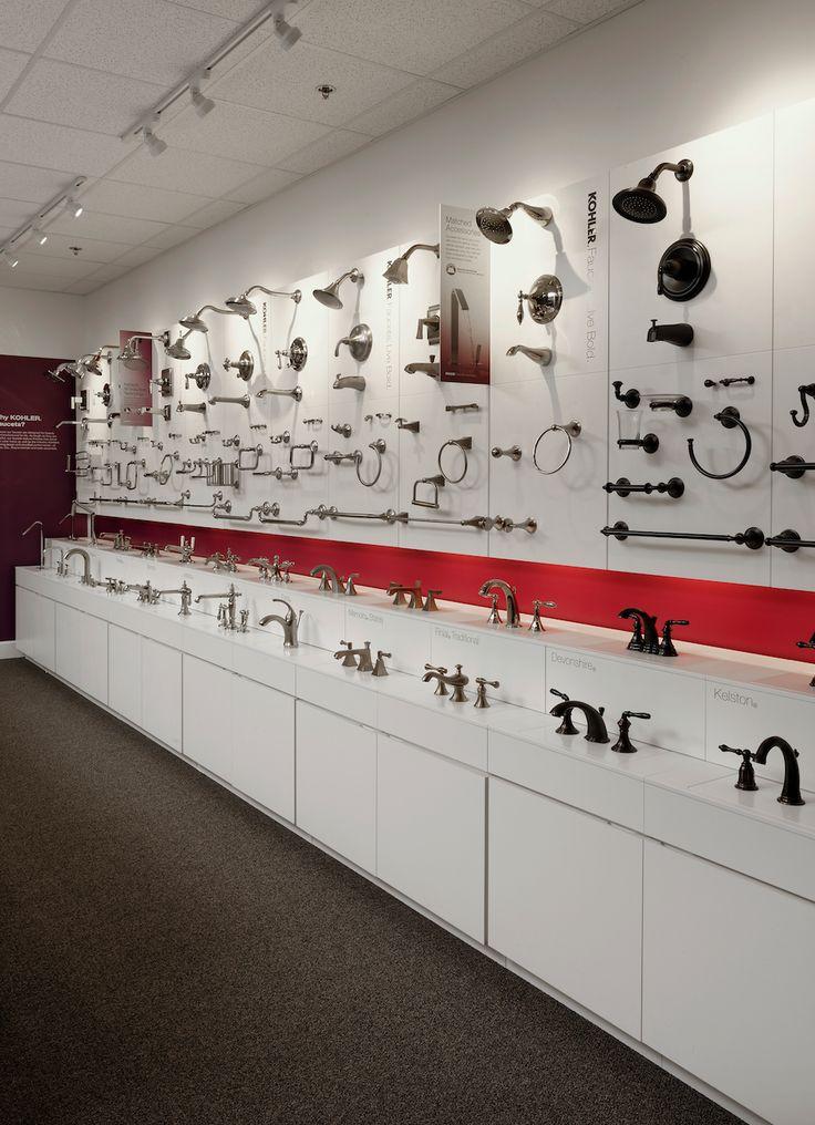 Don't be overwhelmed. We'll help you choose! #TSBathandKitchen #Sterling #Virginia #NOVA #Bathrooms #Kitchens
