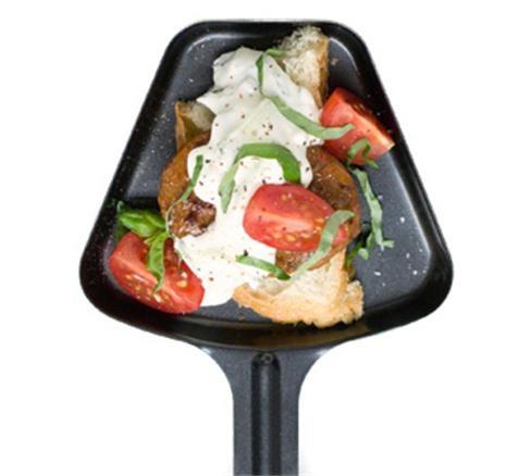 Gourmettip grillburger