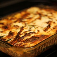 No Noodles About It - the Best Low Carb Lasagna by Dashing Dish