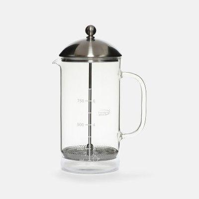 Cafetière piston 1L