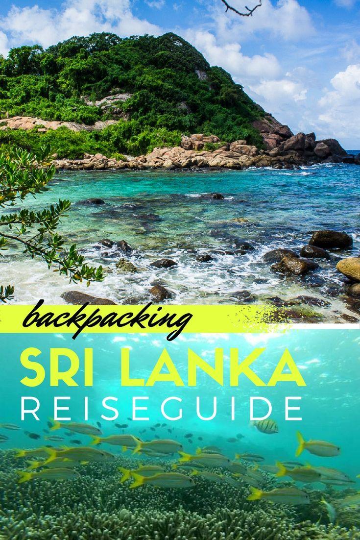 Rundreise durch Sri Lanka – Alles was du wissen musst!