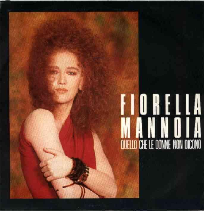 Fiorella Mannoia - Quello che le donne non dicono