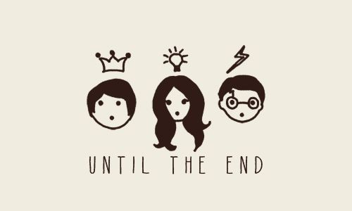 Solemnly Swear, Book Worth, Harrypotter, Boys, Harry Potter, Things, Potterhead, Living, Golden Trio