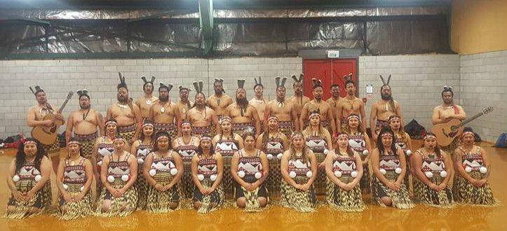 """Te Matapihi 2016 """"Te atarangi o te Kaahui Maunga."""" """"Kei mataoho ki nga taonga, kei mataoho ki nga ra o mua."""""""