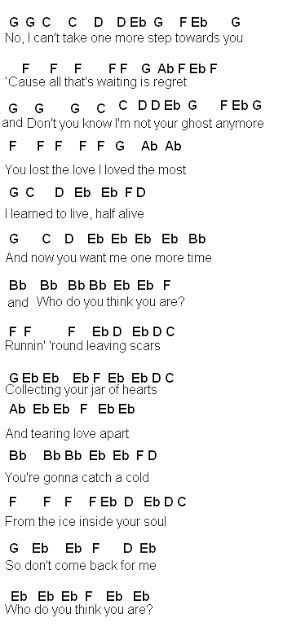 This is flute sheet music but I can use it for piano or trombone as well...