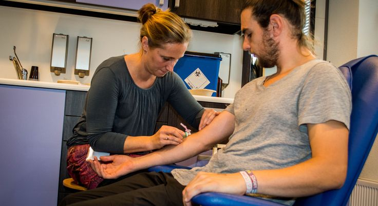 Travel Vaccinations For An Adventure Cycle-Tour Through Europe And Asia