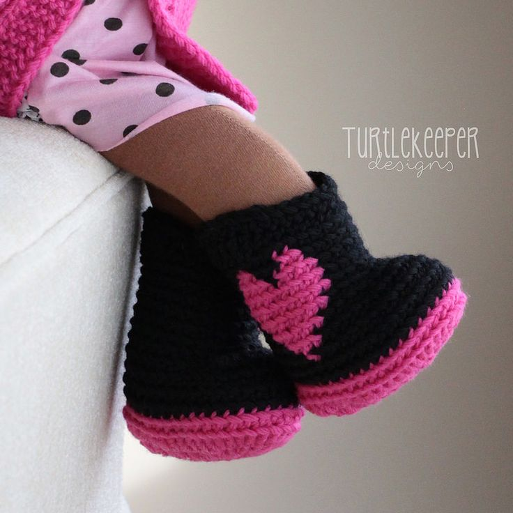 Valentine Heart Boots The Northern Collective February 2015