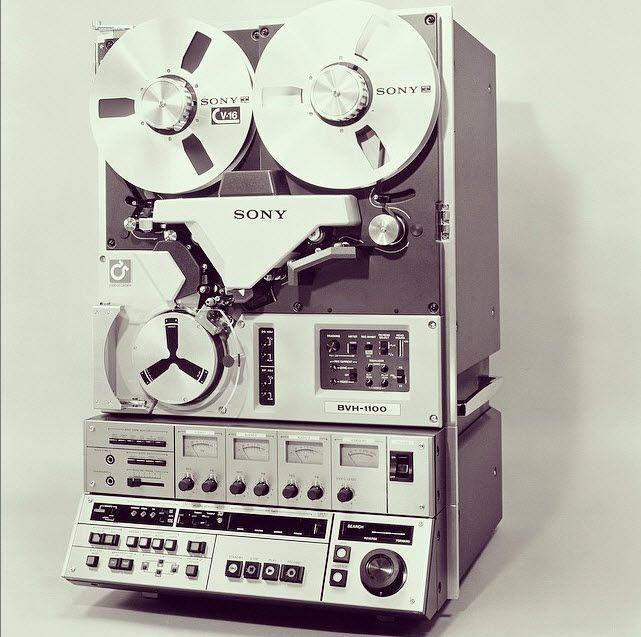 Audio steam era recording device (-;