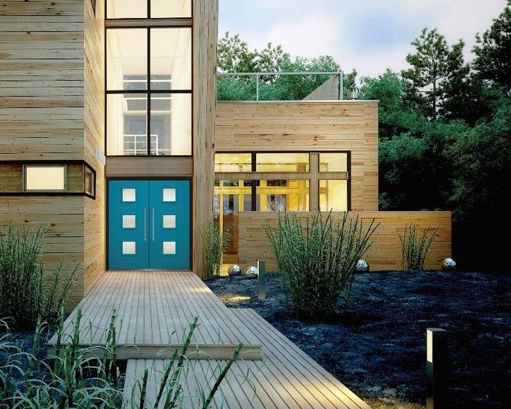 Codel Doors - Fiberglass Entry Doors - Signature Window & 14 best Codel Fiberglass Doors images on Pinterest | Door ...