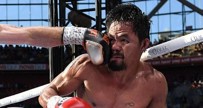 Fallo polémico deja a Manny Pacquiao en la incertidumbre