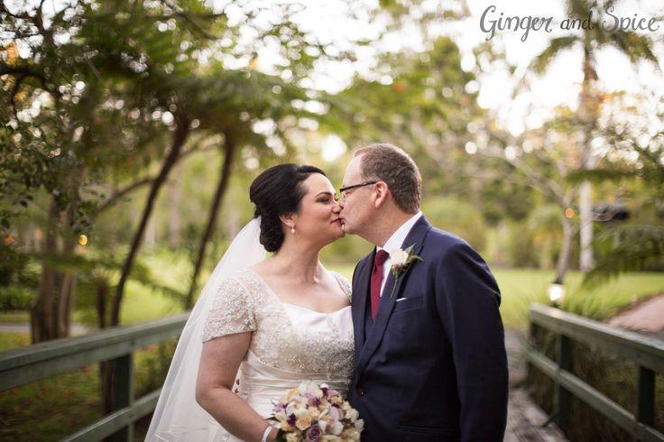 Ken and Sharon's Wedding - Gold Coast, 2013