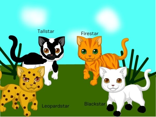 153 best images about warrior cats on pinterest cats