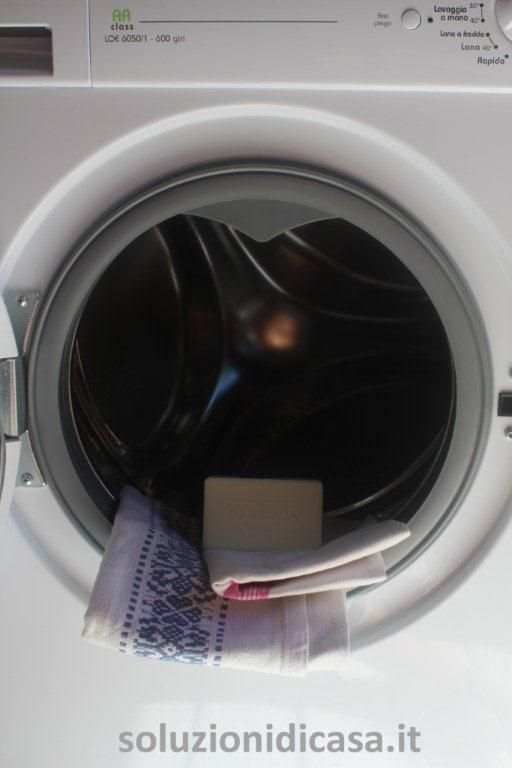 Come pulire la lavatrice | Una guida completa su come pulire e mantenere la lavatrice fatta dalle esperte di economia domestica Titty e Flavia