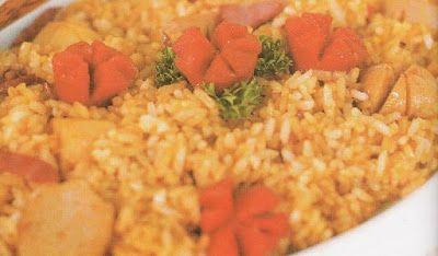 Resep Nasi Goreng Sosis Bakso Pedas