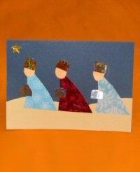 25 best ideas about three wise men on pinterest for Three wise men craft