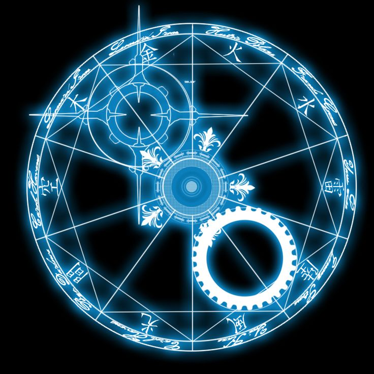 30 best Glyph images on Pinterest  Magic circle