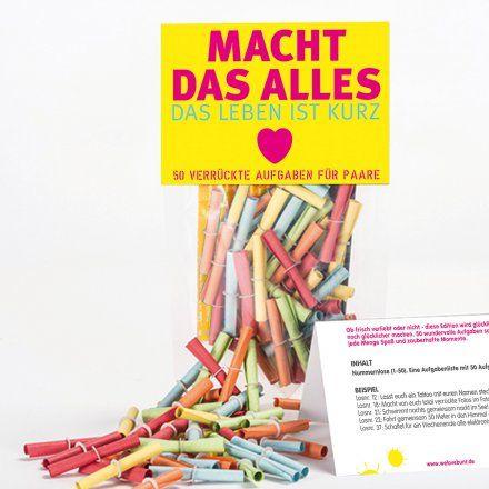 50 Lose Macht Das Alles Paar Edition | design3000.de