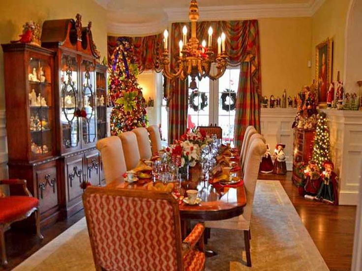 2666 best Christmas Decorations images on Pinterest Christmas
