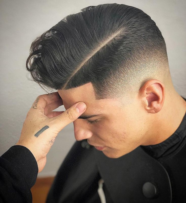 baby haircuts best 25 mens hair fade ideas on hairstyle 1172
