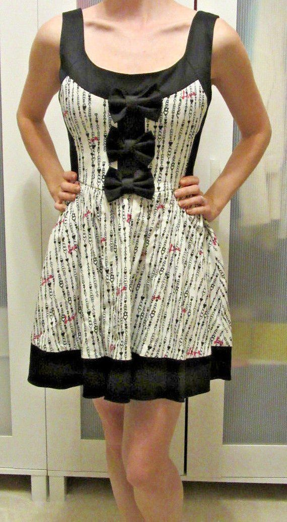 Hey I Found This Really Awesome Etsy Listing At Https Www Etsy Com Listing 582372005 Miss Selfridge Dress Un Unique Dresses Miss Selfridge Dresses Mod Dress