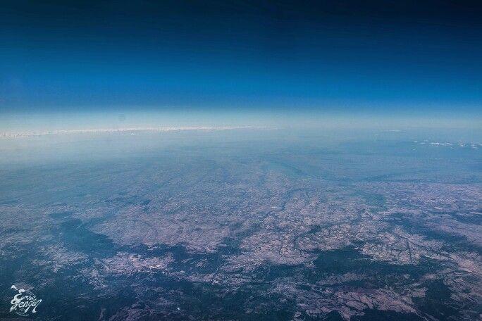 Over The Clouds no.3 © www.emresengun.com  #clouds #cloud #cloudporn #weather #lookup #sky #travel #pegasus