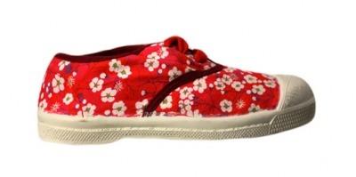 Liberty of London fabric Bensimon shoes: Kid Shoes, Kids Shoes, Kiddo Clothing