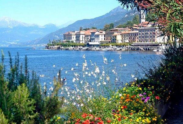 Λίμνη Κόμο Lake Como           -            Η ΔΙΑΔΡΟΜΗ ®