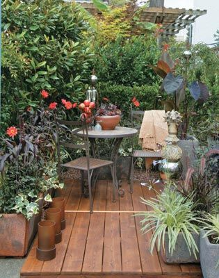 Small Patio Garden Ideas htrm 2485160 patio design ideas 10 design small patio and patio 136 Best Rooftop Gardens Images On Pinterest