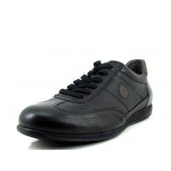 Zapato Fluchos sport negro
