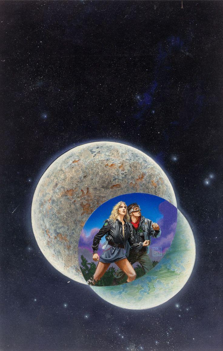 carl lundgren - eclipses, 1982