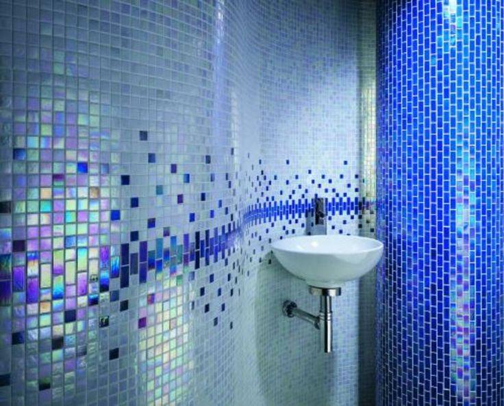 7 #ideas para el #baño- ¡dale un toque de alegría! https://www.homify.es/libros_de_ideas/458030/7-ideas-para-el-bano-dale-un-toque-de-alegria