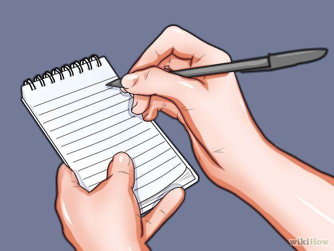 3 manières de demander une lettre de recommandation