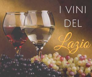 storia del vino del lazio