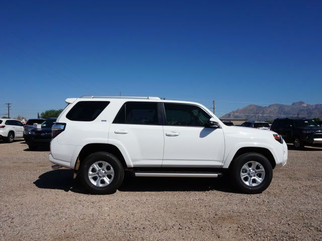 2016 Toyota 4Runner SR5 Premium is the featured model. The 2016 Toyota 4Runner sr5 Premium White image is added in car pictures category by author on Dec 7, 2015.