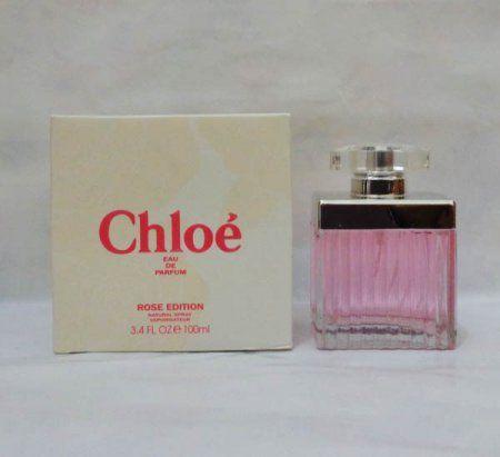 Chloe EDT Rose Ed. IDR 55000